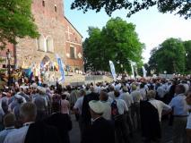 Sångfesten 2011 i Åbo